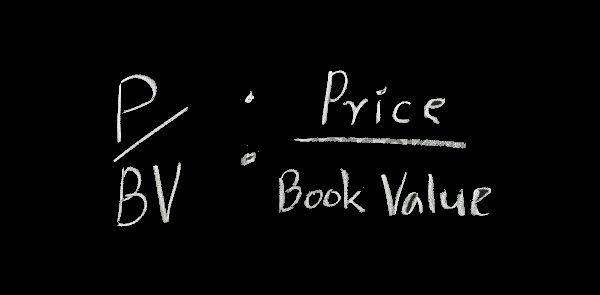 "Valor contabilístico (""Book Value"")"